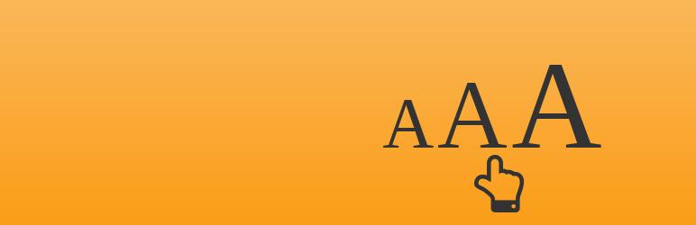 Zeno Font Resizer: Best WordPress Font Size Plugin
